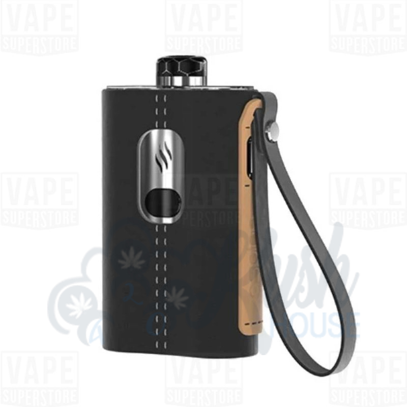 Cloudflask Pod Kit By Aspire